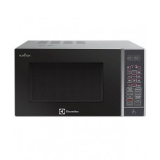 Deals, Discounts & Offers on Home Appliances - Electrolux 26 LTR M-O G26K101.SB-CG Grill Microwave Oven
