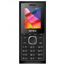 Deals, Discounts & Offers on Mobiles - Intex Eco Plus Black