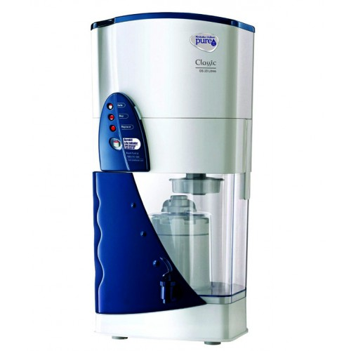 b1472b8c58 Deals, Discounts & Offers on Home Appliances - Eureka Forbes 8 L Aquaguard  Reviva RO