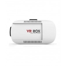 Deals, Discounts & Offers on Electronics - VR Box Google Cardboard Inspired Virtual Reality 3D Glasses