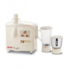 Deals, Discounts & Offers on Home & Kitchen - Arise Super Plus Juicer Mixer Grinder