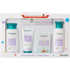 Deals, Discounts & Offers on Baby Care - Flat 25% off on Himalaya Baby Gift Pack Mini