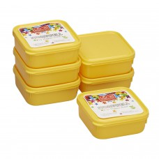 Deals, Discounts & Offers on Home & Kitchen - Ruchi Storewel 30 Container - Set of 6