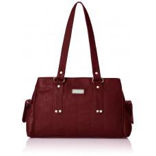Deals, Discounts & Offers on Women - Fantosy Three Partition Women's Handbag