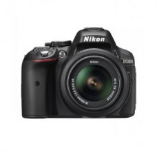 Deals, Discounts & Offers on Cameras - Flat 19% off on Nikon D5300 With 18-55Mm Lens