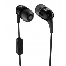 Deals, Discounts & Offers on Mobile Accessories - JBL T100A In Ear Earphones With Mic