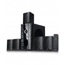 Deals, Discounts & Offers on Electronics - Zebronics BT6590 5.1 USB speaker system