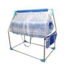 Deals, Discounts & Offers on Baby Care - Flat 34% off on Bajaj Baby Crib