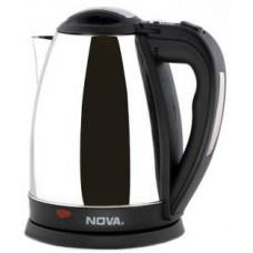 Deals, Discounts & Offers on Home Appliances - Flat 69% off on Nova NKT-2726 Electric Kettle