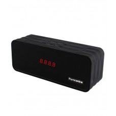 Deals, Discounts & Offers on Accessories - Portronics Sublime II Portable Bluetooth Multimedia Speaker With FM And Micro SD Slot