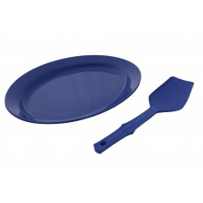 Deals, Discounts & Offers on Kitchen Containers - Cutting EDGE Set of Rice Plate
