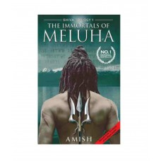 Deals, Discounts & Offers on Books & Media - Immortals Of Meluha Paperback