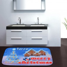 Deals, Discounts & Offers on Home Appliances - Cortina New Large Bath Door Mats