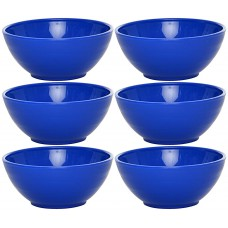 Deals, Discounts & Offers on Home & Kitchen - Kitchen Duniya Microwaveable Bowls-Set of 6