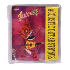 Deals, Discounts & Offers on Accessories - Juarez Acoustic Guitar Steel Strings