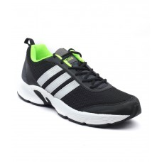 Deals, Discounts & Offers on Foot Wear - Adidas Albis 1 M Black Sport Shoes