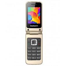 Deals, Discounts & Offers on Mobiles - Karbonn K-Flip Dual Sim 64MB