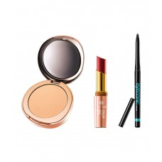 Deals, Discounts & Offers on Women - Lakme 9 to 5 Combo Makeup Kit