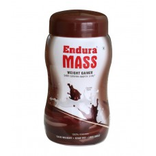 Deals, Discounts & Offers on Food and Health - Endura Mass 500 g Chocolate