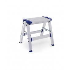 Deals, Discounts & Offers on Accessories - Ozone Silver Handy Step Stool