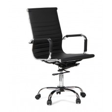 Deals, Discounts & Offers on Accessories - Sleek High Back Office Chair