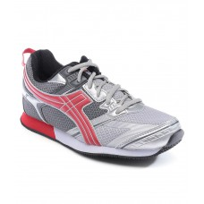 Deals, Discounts & Offers on Foot Wear - Sparx Gray Running Sports Shoes