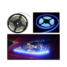 Deals, Discounts & Offers on Accessories - Speedwav 5 Meters Waterproof Cuttable LED Strip Roll for Car