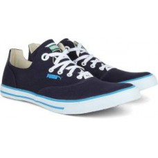 Deals, Discounts & Offers on Foot Wear - Puma Limnos CAT 3 DP Canvas Sneakers
