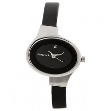 Deals, Discounts & Offers on Women - Fastrack Economy NG6015SL02C Women's Watch
