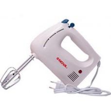 Deals, Discounts & Offers on Accessories - Nova NM 62 250-Watt Hand Blender