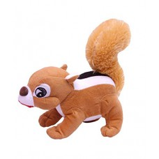 Deals, Discounts & Offers on Gaming - Sunshine Squirrel Soft Toy for kids