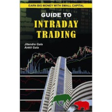 Deals, Discounts & Offers on Books & Media - Guide To Intraday Trading