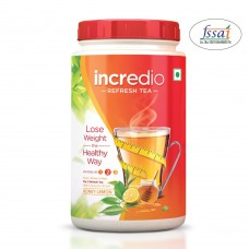 Deals, Discounts & Offers on Food and Health - Incredio ReFresh Tea - 150 g Honey Lemon