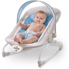 Deals, Discounts & Offers on Baby Care - Toys Bhoomi Rest & Play Bouncers Rockers To Keep Baby Calm And Comfortable - Music Rocking Chair