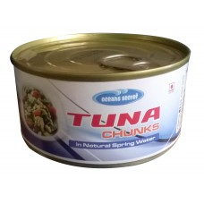 Deals, Discounts & Offers on Food and Health - Oceans Secret Canned Tuna in Spring Water 180g