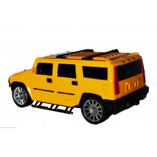 Deals, Discounts & Offers on Car & Bike Accessories - Toyzstation 1:18 Remote Control Model Hummer
