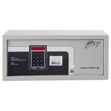 Deals, Discounts & Offers on Electronics - Godrej Secreto Electronic Safe