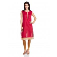 Deals, Discounts & Offers on Women Clothing - Atayant Women's Straight Kurta