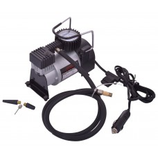 Deals, Discounts & Offers on Electronics - Romic Heavy Duty Tyre Inflator Air Compressor