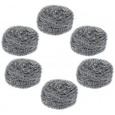 Deals, Discounts & Offers on Home Appliances - Gala Steel Scrubber Combo Set