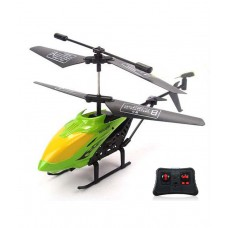 Deals, Discounts & Offers on Gaming - High Speed King 2 Channel Remote Controlled Helicopter