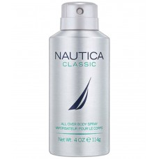 Deals, Discounts & Offers on Accessories - Nautica Classic Man Deo 150 ml