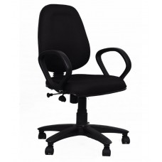 Deals, Discounts & Offers on Accessories - Opus Medium Back Office Chair