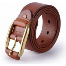 Deals, Discounts & Offers on Men - Flat 56% off on Ruchiworld Boys Multicolor Genuine Leather Belt