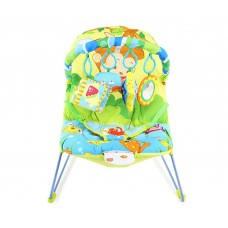 Deals, Discounts & Offers on Accessories - LuvLap Baby Bouncer Go Fishing