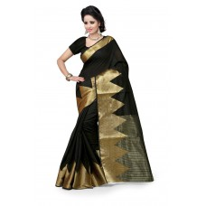 Deals, Discounts & Offers on Women Clothing - Shree Sanskruti Women's Cotton Saree