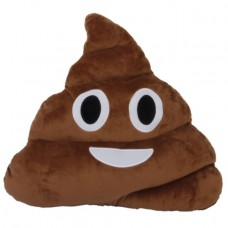 Deals, Discounts & Offers on Home Decor & Festive Needs - Emoji Emoticon Poop Shaped Cushion Soft Pillow Stuffed Plush Toy Gift