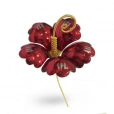 Deals, Discounts & Offers on Home Decor & Festive Needs - Jaswanda Flower with Meena Work