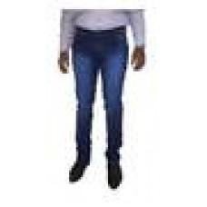 Deals, Discounts & Offers on Men Clothing - TCG Men's Slim Fit Full Stretchable Blue Light Damage Jeans