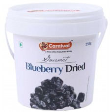 Deals, Discounts & Offers on Health & Personal Care - Carnival Blueberries Dried - 250g
